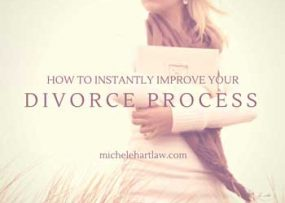 How To Instantly Improve Your Divorce Process